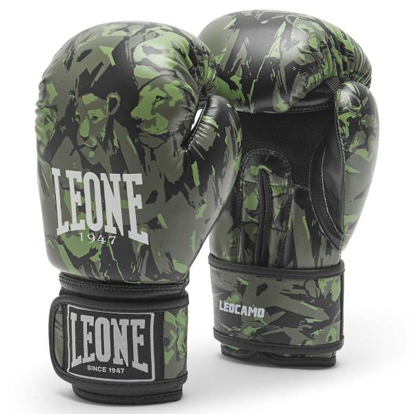 GN404J Boxhandschuhe Leocamo