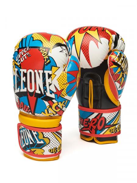 GN400J Boxhandschuhe Hero