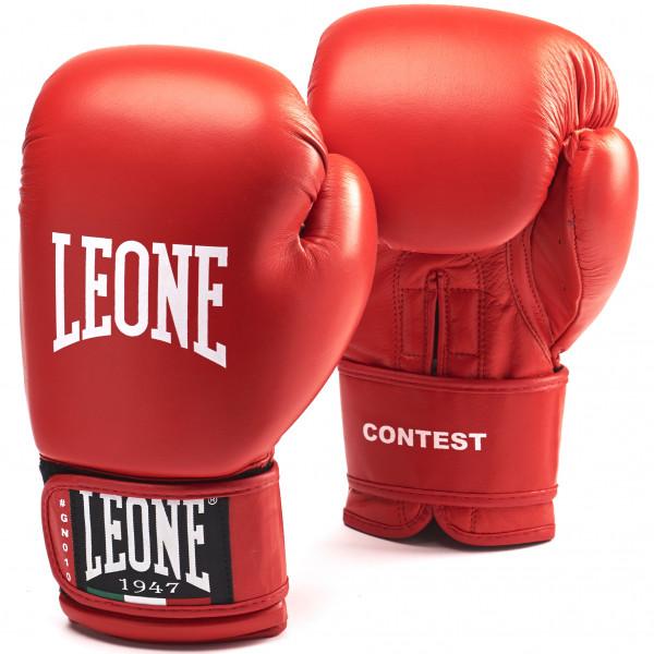 GN010 Boxhandaschuhe Contest