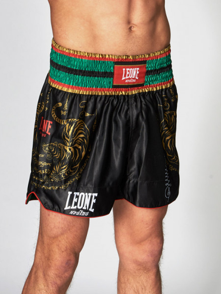 AB907 Muay Thai Short Yantra