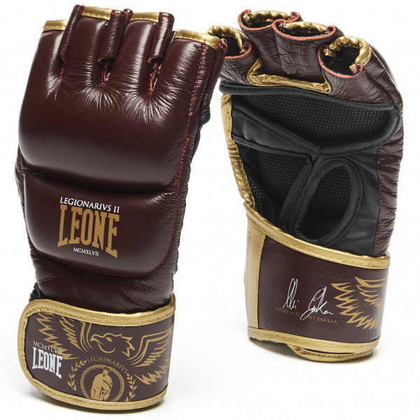 GP102 MMA Handschuhe Legionarivs II