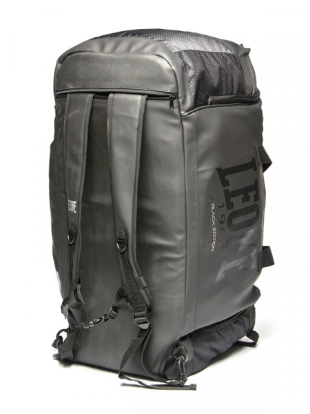 AC941 Rucksack-Tasche Black Edition